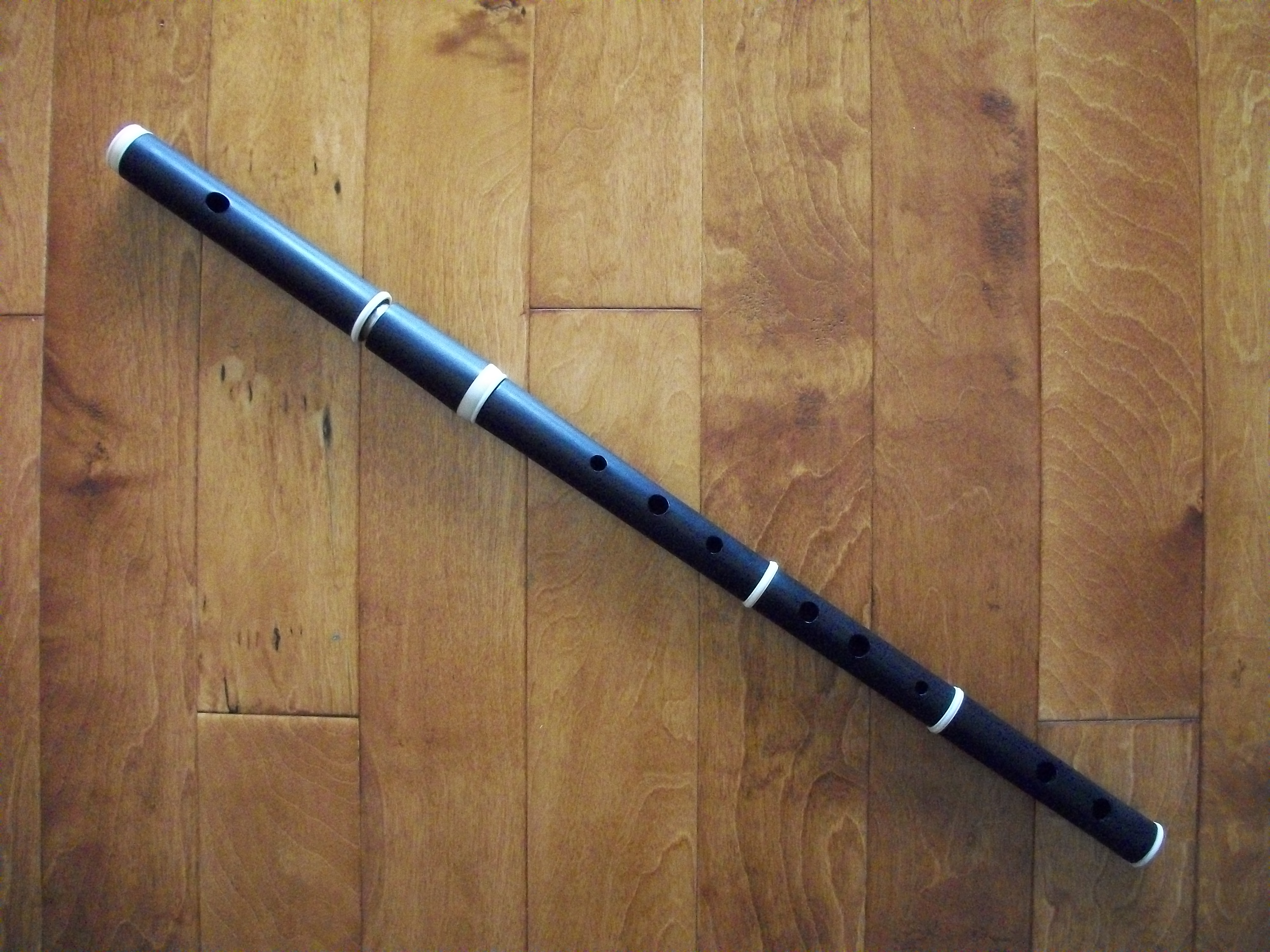 Irish simple system flutes for sale